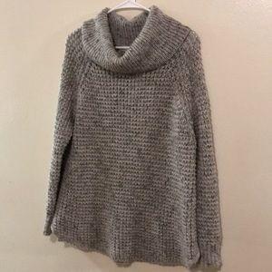 American Rag Oversized Cowl  Neck Sweater